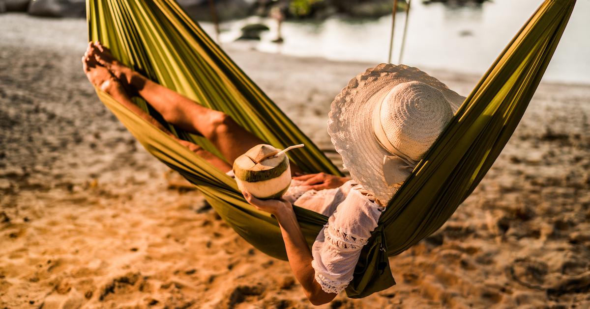 Strand Ausflug Club 5 Geldverstecke Fur Den Urlaub