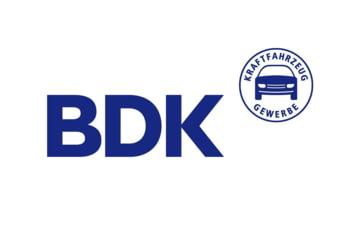 Logo BDK