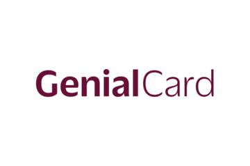 Logo Genialcard