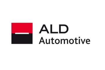 Logo ALD Automotive
