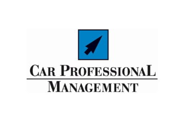 Logo Car Professional Management