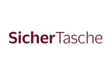 Logo Sichertasche