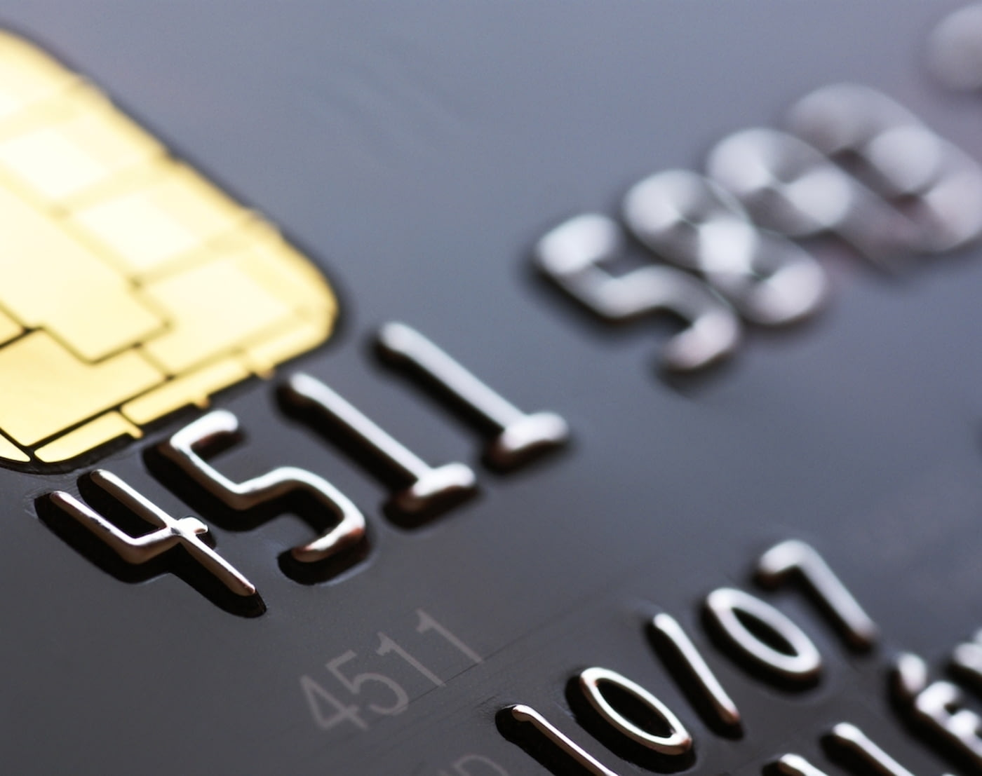 Wo Steht Meine Kartennummer.Die Kreditkartennummer Wo Sie Steht Was Sie Bedeutet