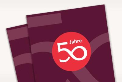 HB Jubiläumsbuch