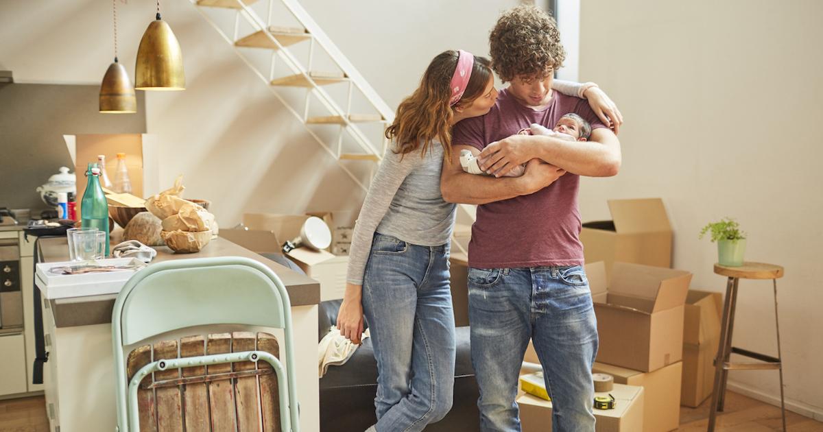 wie viel haus kann ich mir leisten so erfahren sie es. Black Bedroom Furniture Sets. Home Design Ideas
