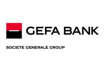 Logo GEFA Bank