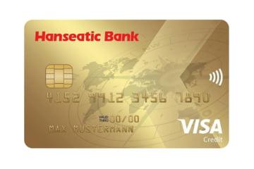 Abbildung Goldcard