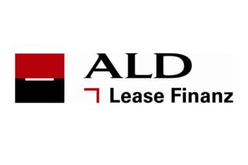 Logo ALD Lease Finanz