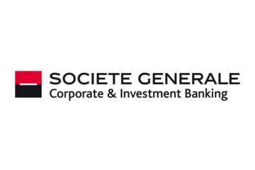 Logo Société Générale Corporate & Investment Banking