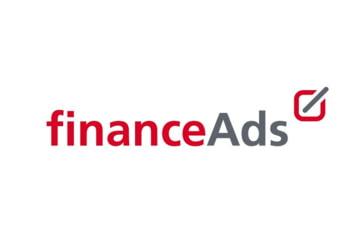 Logo financeAds
