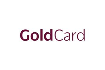 Logo Goldcard