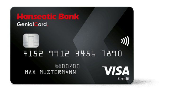 Hanseatic Bank Google Pay