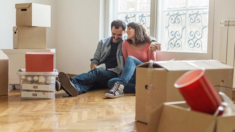 baufinanzierung ohne eigenkapital so geht s klarmacher. Black Bedroom Furniture Sets. Home Design Ideas