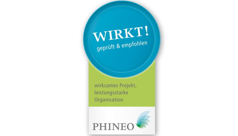 PHINEO Logo